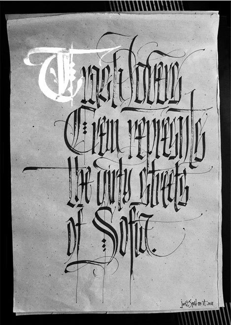 Top ideas about calligraphy history on pinterest
