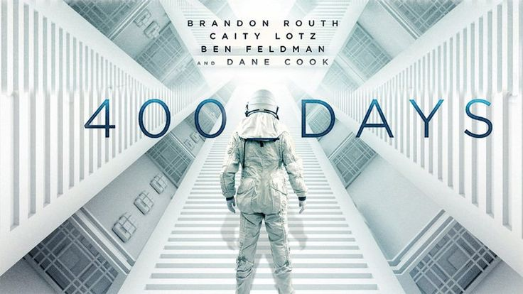 Watch 400 Days 2016 Movie Online in HD quality 1080p for Free.