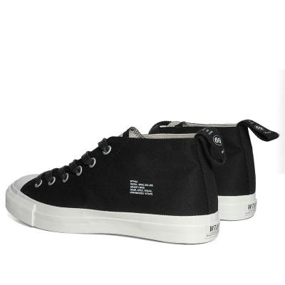 WTAPS Canvas Sneaker