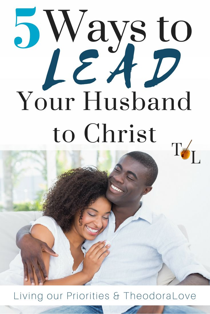 There is nothing more that a Christian woman desires in a marriage than to see her husband serving God along her side. Here are 5 things that will draw your husband to the feet of Jesus. via @https://www.pinterest.com/theodoralov0157/
