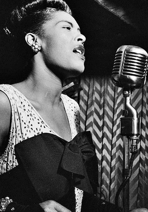Ella Henderson – Billie Holiday Lyrics | Genius Lyrics