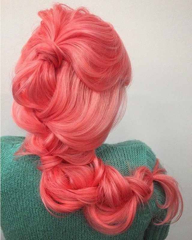 Cotton Candy #hairspiration