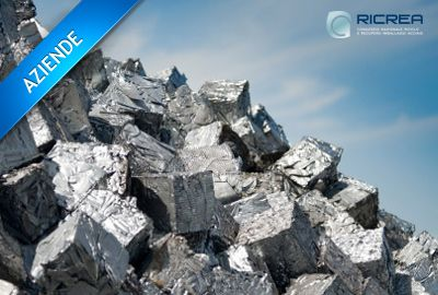 RICREA from #steel a new life for the materials