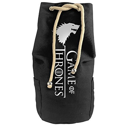 Bandy Game Of Thrones Canvas Drawstring Backpack Bucket Bag *** Check this awesome product by going to the link at the image.