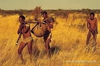 Guests can walk with the Bushmen and learn about their fascinating culture, the oldest surviving culture on earth