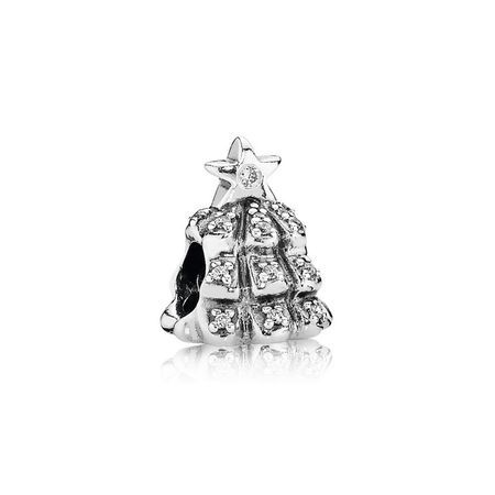 Tree Of Lights, Clear CZ | PANDORA Jewellery Online Store