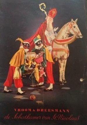 Vroom & Dreesmann 1953