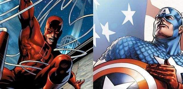 Milhares de personagens dos quadrinhos foram criados, reinventados e lidos ao longo de décadas e continuam tendo histórias interessantes para compartilhar. Mas apenas dois realmente inspiram os leitores de HQ's a encarar os desafios do cotidiano. Leia Mais! Não sou um leitor muito assíduo da Marvel, mas conheço uma boa gama de personagens desde homem …