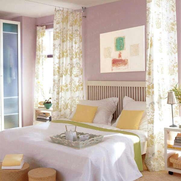 pastel bedroom homestyle deco pinterest