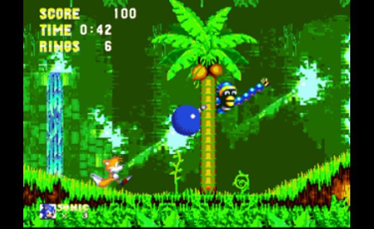 Play Sonic & Knuckles and Sonic III + Gameplay in 1 Minute