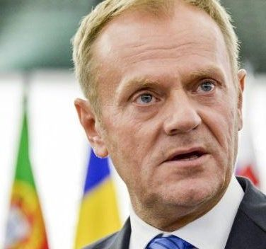 European Council President Says Trump Is 'Existential Threat' to Europe