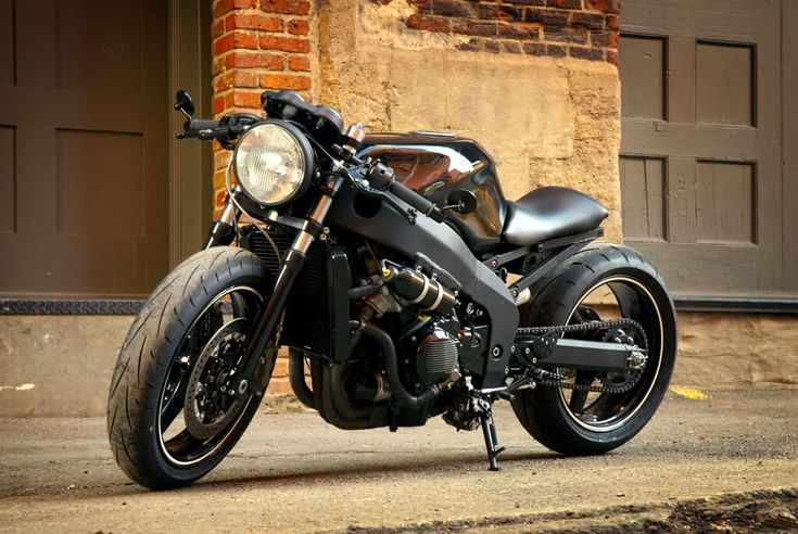 Enter Here For The April 2011 Fighter Of The Month Contest! - Custom Fighters - Custom Streetfighter Motorcycle Forum