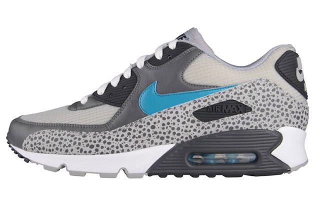 Nike Air Max 90-Safari