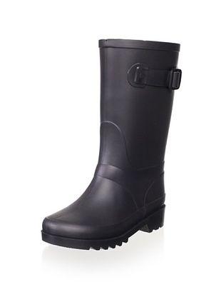 55% OFF igor Kid's Piter Rain Boot (Grey)