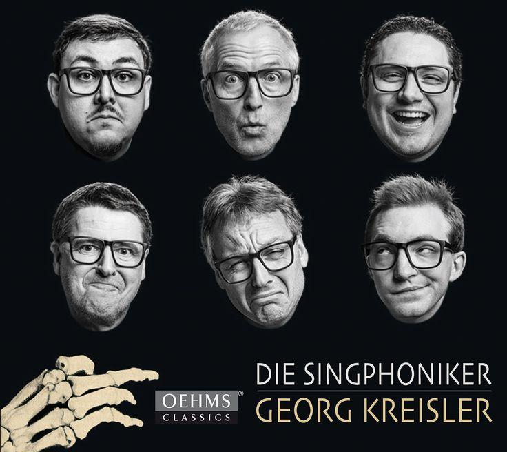 Georg Kreisler - Kreisler: Songs