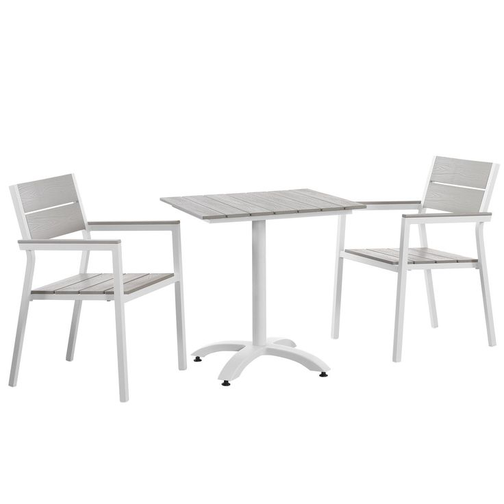 Shop AllModern for Outdoor Bistro Tables & Sets for the best selection in…