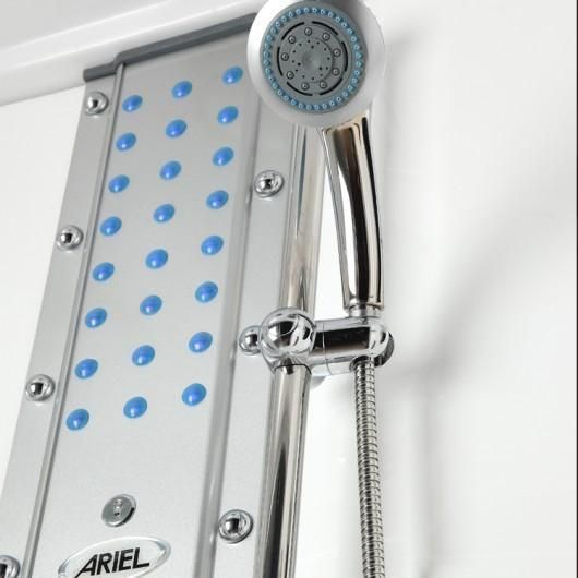 Jetted Tub Combination Steam Shower Steam Showers Jetted Tub