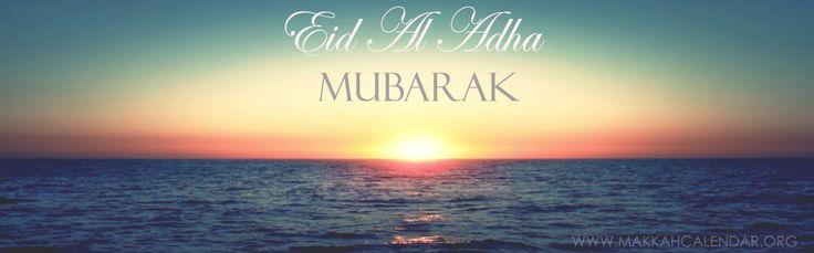 #Aideladha 2016(1437) / Cette année le jour de l'Aid al Adha sera au alentour du lundi12 septembre 2016. Cette date sera confirmée en temps et en heure par le. #Aideladha2016 | #Aideladha1437 | #Hajj2016