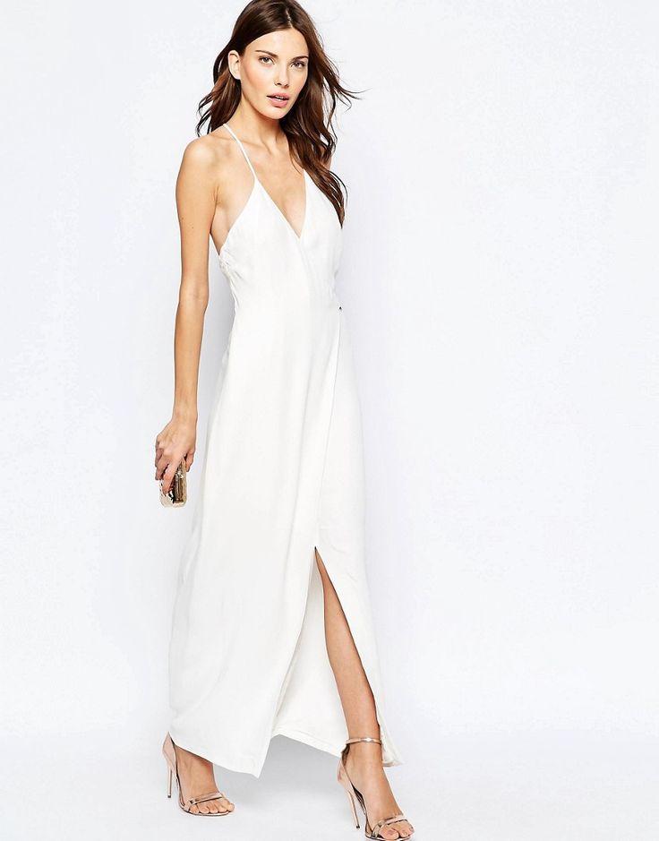 Immagine 4 di Keepsake - Oasis - Vestito lungo bianco