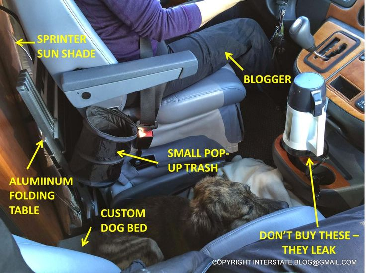 30 best Our van customizations and accessories images on Pinterest ...