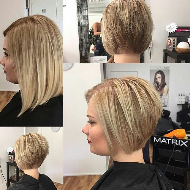 223 best beforeafter images on pinterest hair today long hair short bob hairstyles bob haircuts layered bobs short bobs shorter hair hair ideas hair styles advice hair beauty solutioingenieria Gallery