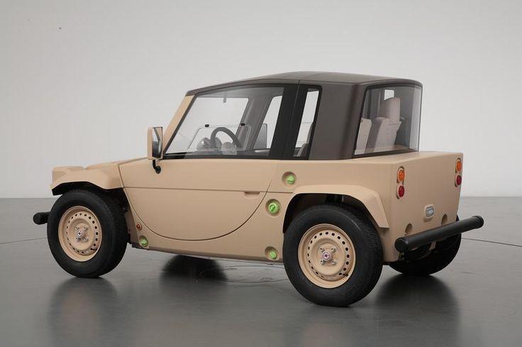 sucksqueezebangblow: Toyota Camatte