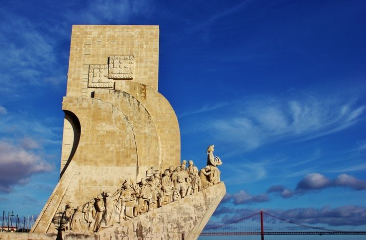 One Day in Belem Lisbon Portugal