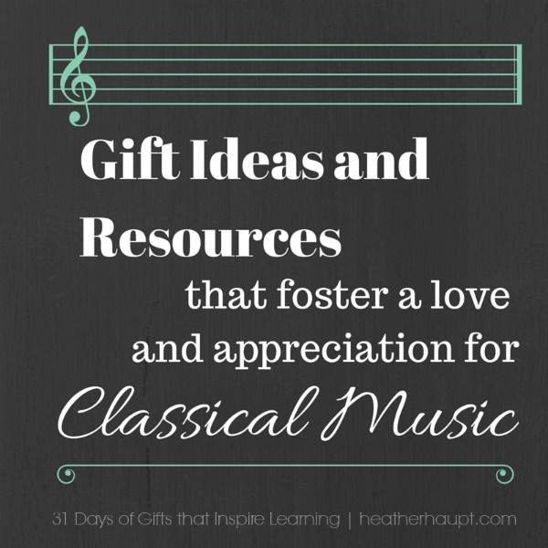 Listen Up! Developing an appreciation of music