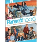 Parenthood.  I cannot watch an episode without tears....I love the stories about real family drama, especially the story of Max and his family, dealing with his Asperger's Syndrome, so well researched and written.