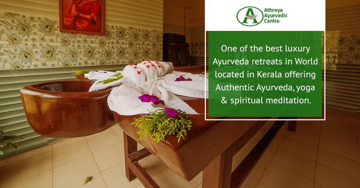 #Athreya, one of the best luxury ayurvedic retreats in India, integrates traditional authentic Ayurveda & Yoga with international wellness experience. #TheAthreya #treatments #health #fitness #nature #meditation #peace #beauty #green #ayurvedic #yoga #calm #accommodations #fields #theathreya
