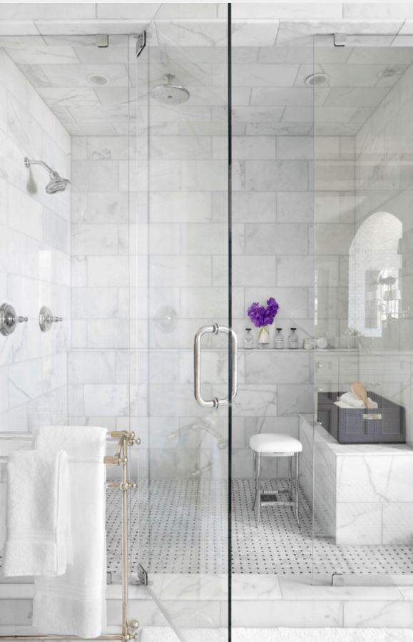 Shower wall Tile 8x16