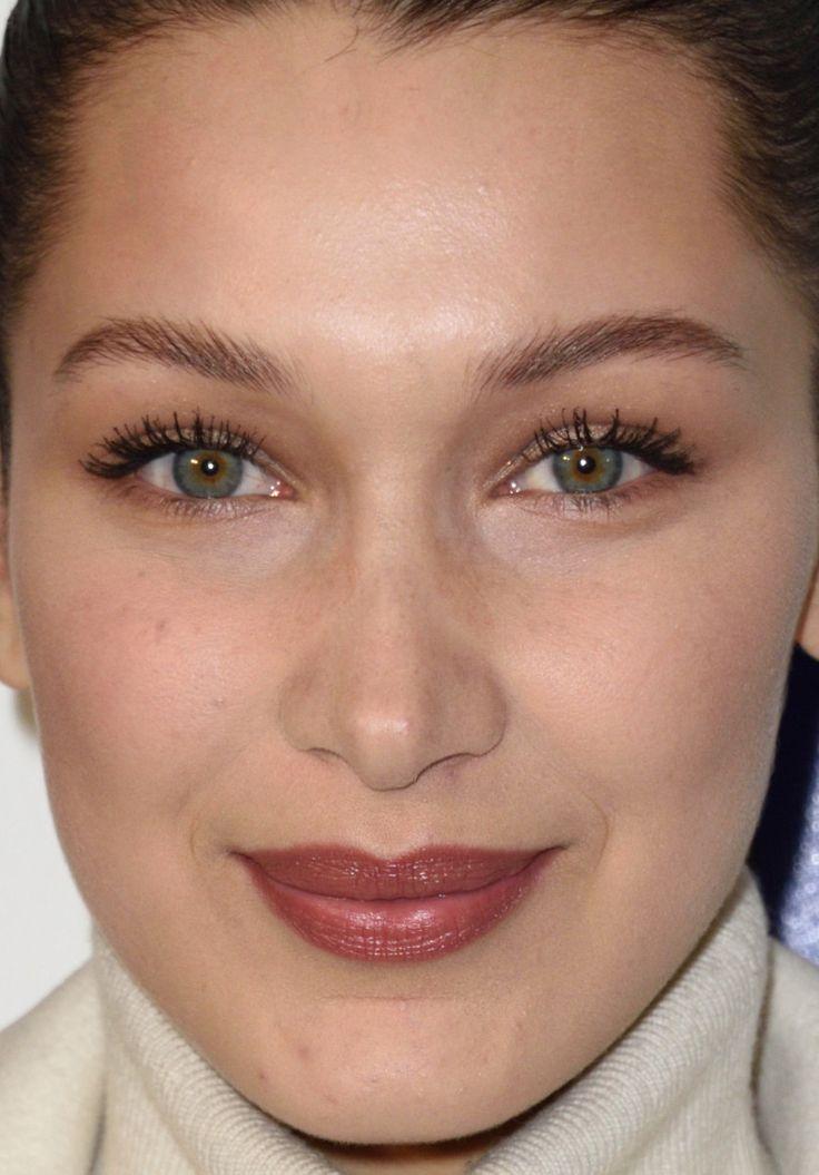 Von strahlenden Lippen zu welligem Haar: 15 der besten Haut-, Haar- und Make-up-Looks der letzten Zeit