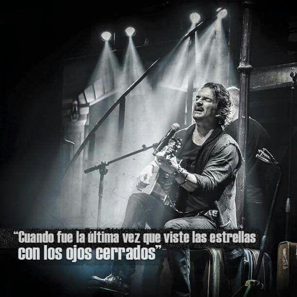 Cuando. Ricardo Arjona