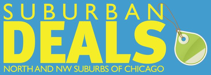 Subarban >> Suburban Deals Inc. features 50-90% off products and services, including massages, salon/spa ...