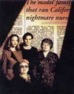 Indictment -James Wood, Shirley Knight, Mercedes Ruehl & Lolita Davidovitch