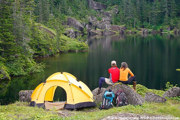 peaceful beautyAdventure Camps, Alaskan Vacations, Backcountry Camps, Happy Places, Summer Fun, Happy Campers, Camps Fun, Summer Camps, Mountain Tents