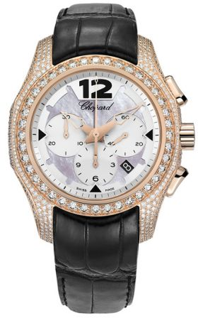 Top 29 ideas about Chopard Watches on Pinterest