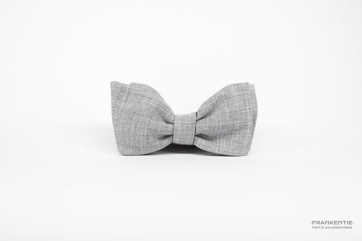 Mr. Vertigo, self tied bow tie,www.frankentie.com