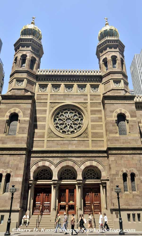 23 best New York City Synagogues images on Pinterest | Temples ...