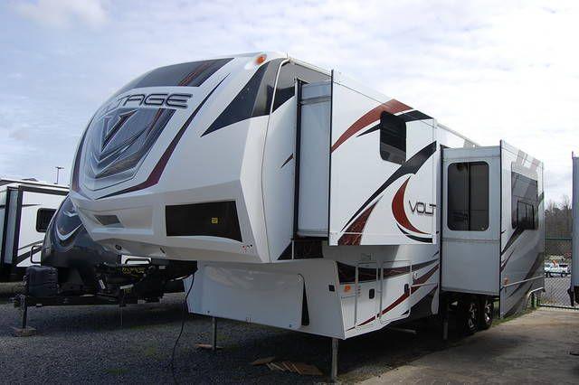 2013 Dutchmen Voltage 3200 For Sale Moncks Corner Sc Rvt Com Classifieds 5th Wheel Rv Rv For Sale 5th Wheels For Sale