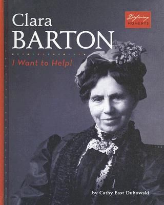 62 best womens history month images on pinterest clara barton 1821 1912 founder of the american red cross first rose to prominence as the founder of an open classroom school in bordentown nj fandeluxe Gallery