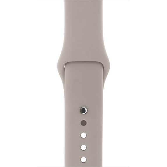 38 mm pebble watch band s/m
