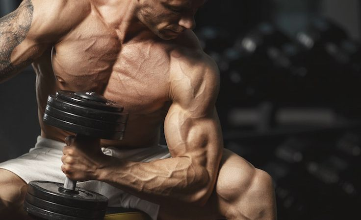 Having massive arms is something that you want, but is there anything stopping you from achieving this goal? Lets look at the biggest bicep mistakes.