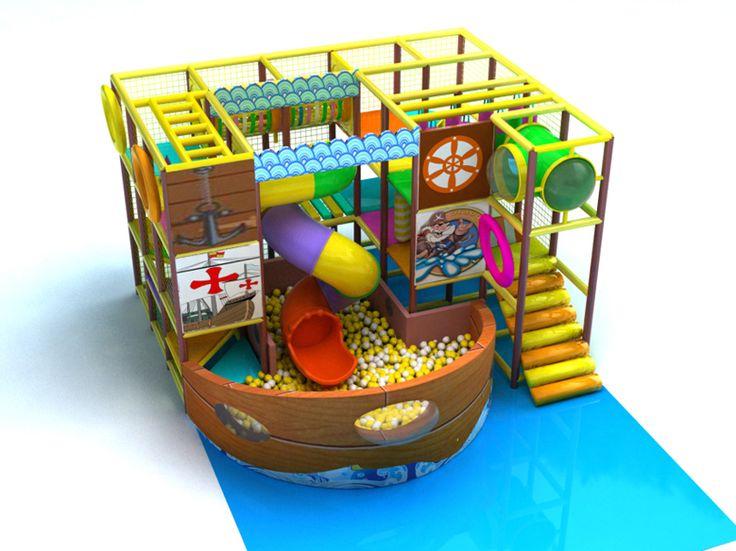 9 best kids indoor playground equipment images on Pinterest | Kids ...