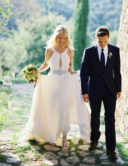 Jenny Packham Wedding Dress #jenny #packham #wedding #dress: www.josevillablog.com