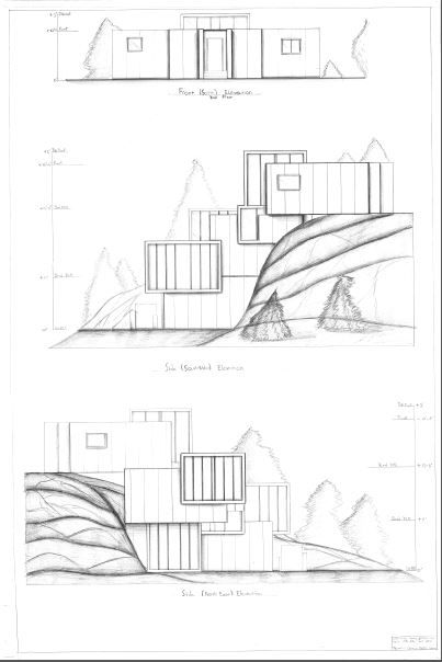 57 best Architecture Student Projects Gallery images on