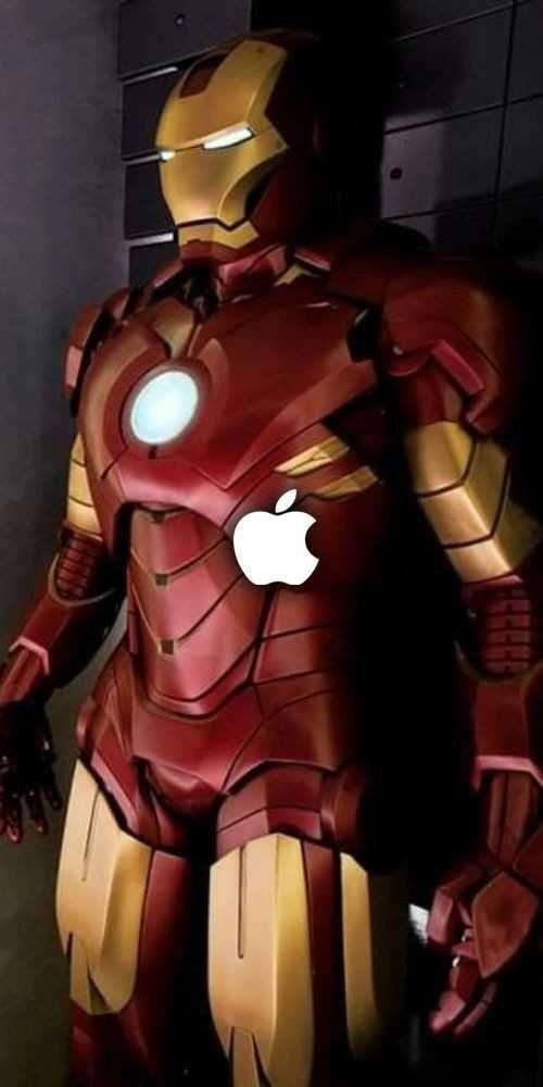 Iron Man Wallpapers High Resolution
