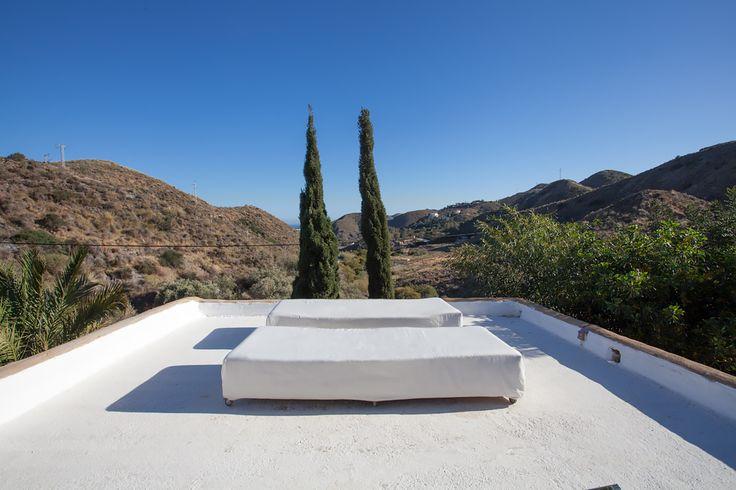 Casala Chumbera Blanca, Andalusië. HOLASPAIN.nl: de leukste en mooiste adressen voor je vakantie op een rij! #Spanje #Spain #traveltips #wanderlust #HolaSpain
