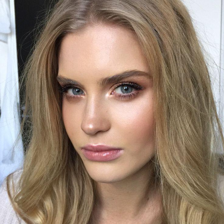 Laura @aniamilczarczyk | Make Up by Ania Milczarczyk