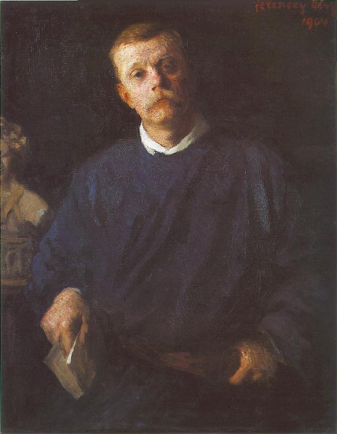 Karoly Ferenczy (painter)